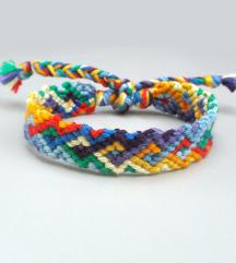 Narukvica /Friendship bracelet