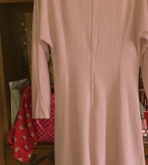 rozikasta haljina