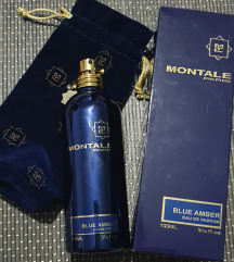 Montale Blue Amber original  100/90ml