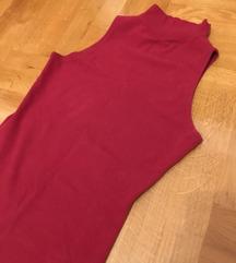 Bordo haljina akcija 500