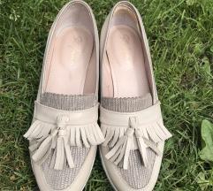 Stefano kožne cipele