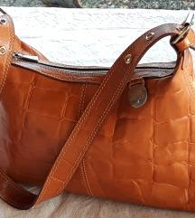original MULBERRY kozna torba NOVA
