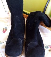 Kozne cizme carapa