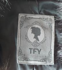 TFY bunda