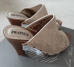 Nanule Fratteli 36