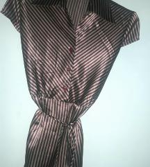 košulja_  bordo-krem ♡