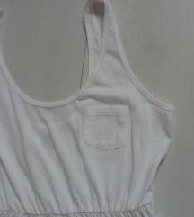 H&M pamucna haljina S velicina
