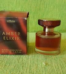 AMBER  ELIXIR  parfem