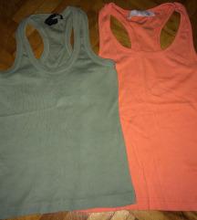 AKCIJA! Dve majice za 150 DIN