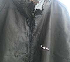 Suskava tanka jakna