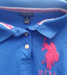Plava majica original