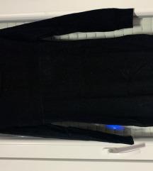 Klasicna uska crna haljinica S/M