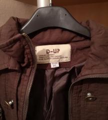 Turska jakna, očuvano