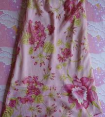 SELECT, cvetna suknjica + poklon
