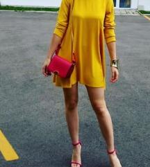 SNIZENO*Zara moderna haljinica