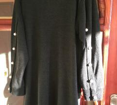 Zara oversized haljina tunika