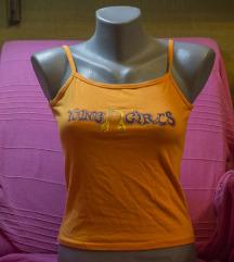 Young Girls majičica na bretele, nenošena XXS
