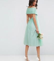 Asos haljina sa etiketom L Snizena
