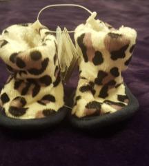 Nove nehodajuce leopard patofne za devojcice,16-17