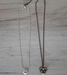 Dve ogrlice Koton