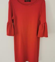 Crvena haljina, Vel. S
