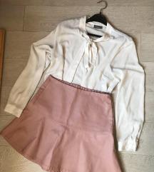 Suknja + kosulja ili posebno