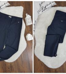 Cerruti * S/M * 7/8 pantalone NOVO