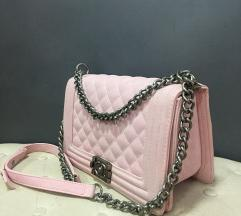 Chanel - baby roze