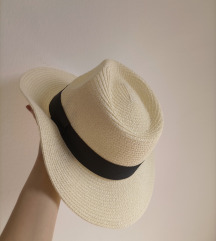 Vintage letnji šešir