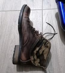 Muške duboke cipele