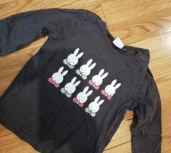 Majica za bebe 6-9 meseci
