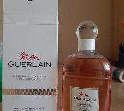 Mon Guerlain parfemisani gel za tuširanje NOVO