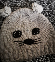Miš dečija kapa