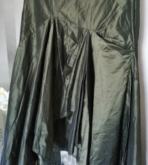 Rinascimento unikatna suknja