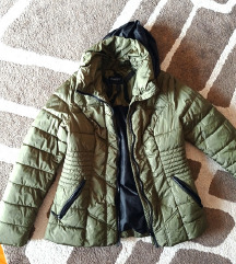 Bexleys fenomenalna zimska jakna NOVO