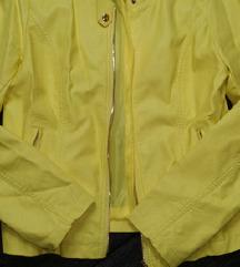 Kozna tanka jakna