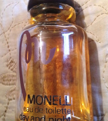 Monell Day and night raritet