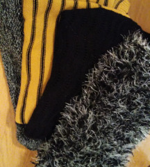 4 džempera za 450