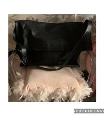 Italijanska torba, prava koza