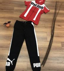 Puma trenerka M