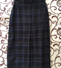 Kao nova Beko dugacka suknja