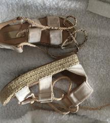 Sandale Inportana