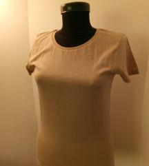 Majica Ženska Bež B&C