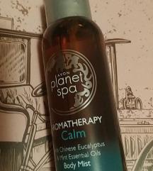 Aromatherapy Calm sprej za telo