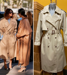 C&A vintage trench coat