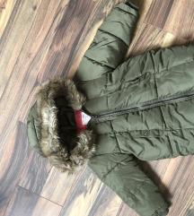 Zara jakna 104