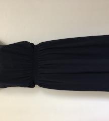 Teget haljina H&M nova