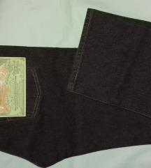 Levis 501 original W29 L32 bordo braon jeans