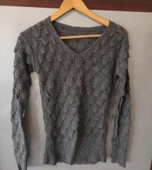 Džemper,očuvano