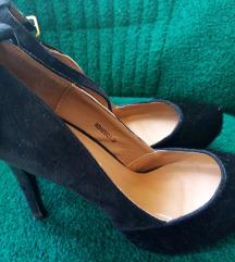 Zanimljive cipele 39